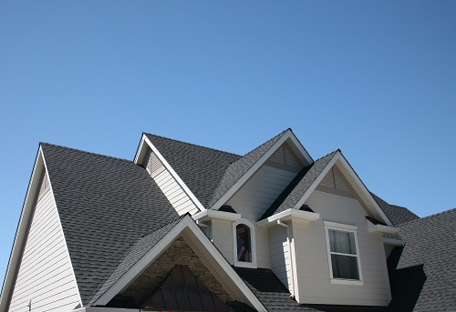 Licensed Roofing Company