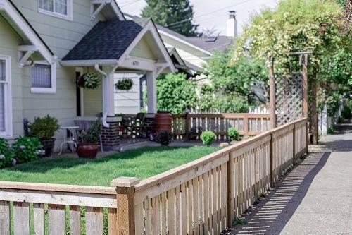 Portland Siding Contractor