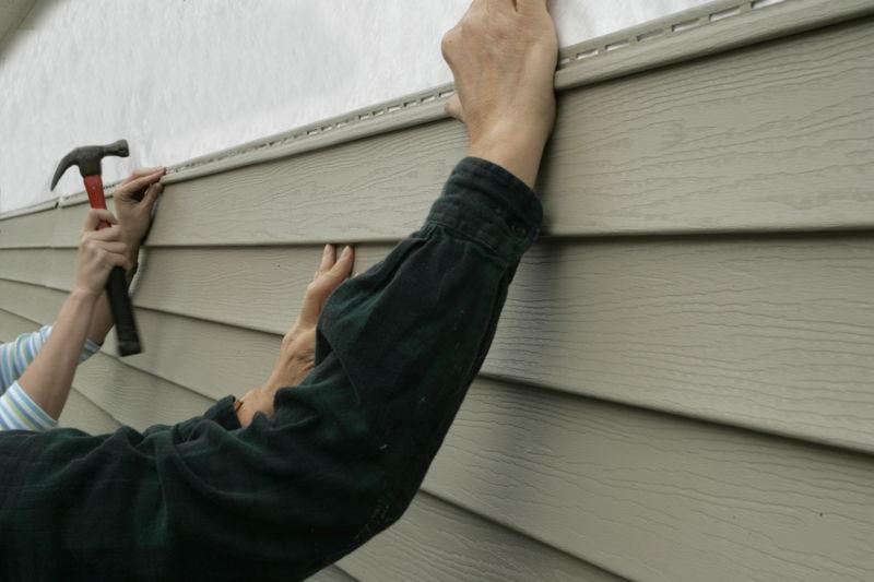 Replacement Siding in Clackamas