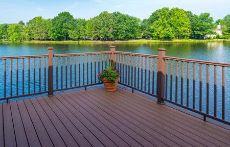 Decks Lake Oswego