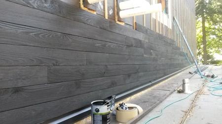 Siding Contractors Beaverton