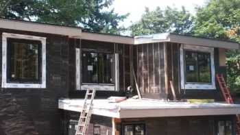 Siding Repair West Linn