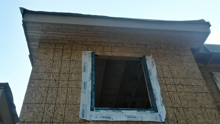 Window Installation Lake Oswego