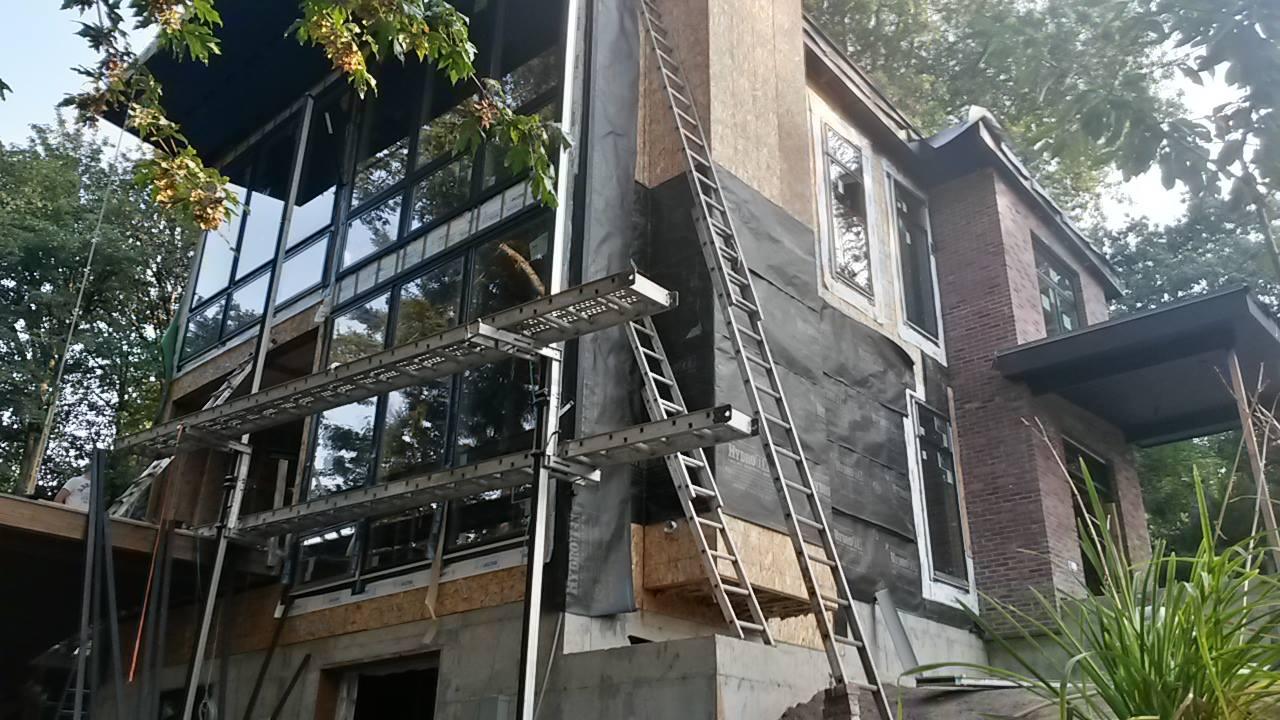 Siding Contractors Portland